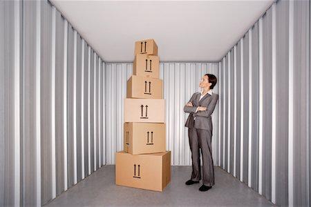 Self Storage Containers Cumbria